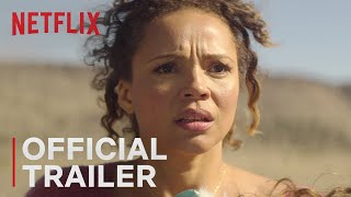 Rattlesnake | Official Trailer | Netflix