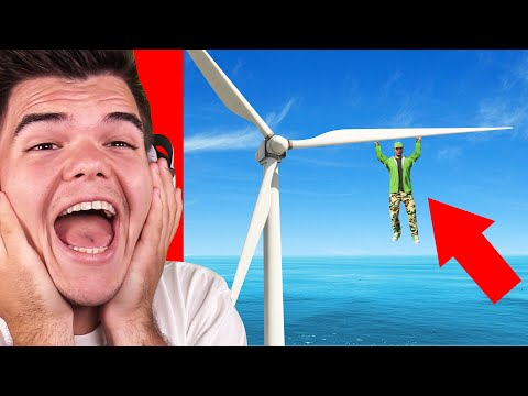 IMPOSSIBLE GTA 5 Try NOT To LAUGH CHALLENGE!