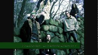 Watch Falconer Entering Eternity video