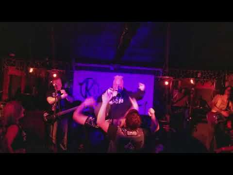 "Violent Society ""No One Likes Us"" Live at The Kingsland, Brooklyn, NY 4/21/18"