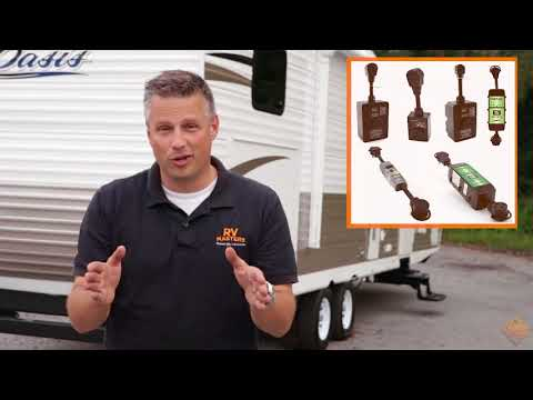 New RV training - First 15 things to do!