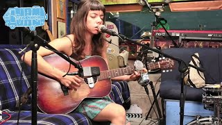 "HURRAY FOR THE RIFF RAFF - ""Small Town Heroes"" - (Live at SXSW 2012) #JAMINTHEVAN"