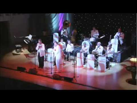 Pasadena Roof Orchestra - 40th Anniversary documentary (Clip)