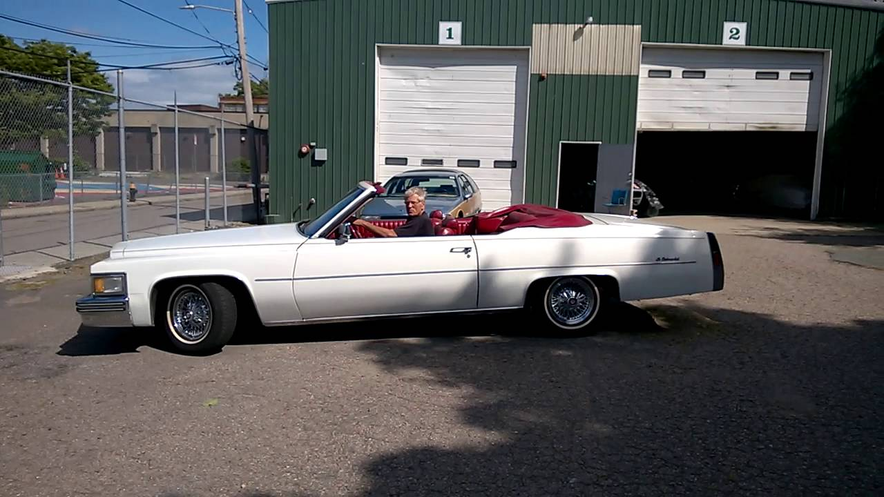 1969 Cadillac Convertible For Sale Craigslist ...