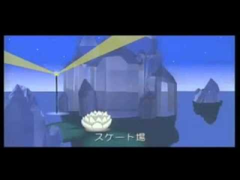 tamura shigeru phantasmagoria locotomia corto de animacion locomotion4