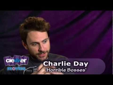 Charlie Day 'Horrible Bosses'