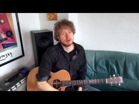 Durch die schweren Zeiten - Udo Lindenberg / Tutorial Gitarre