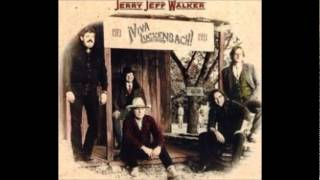 Watch Jerry Jeff Walker The Gift video