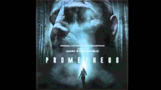 Prometheus: Original Motion Picture Soundtrack (#1: A Planet)
