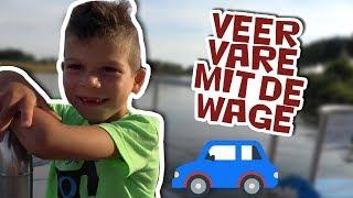VAREN MET ONZE AUTO !! - KOETLIFE VLOG #