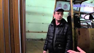 В гостях у «ЗАО» Русский стеклопакет