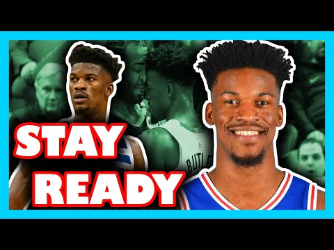 Jimmy Butler Career Fights/Scuffles Compilation