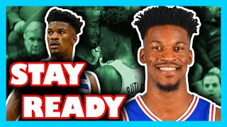JIMMY BUTLER CAREER FIGHT/ALTERCATION COMPILATION #DaleyChips