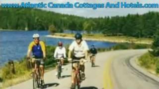 Nova Scotia Red Cap Restaurant and Motel Atlantic Canada Hotels