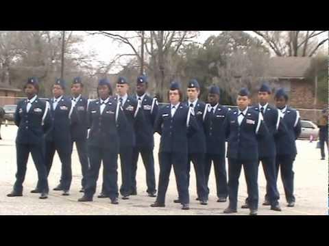 Robert E. Lee High School JROTC Montgomery AL