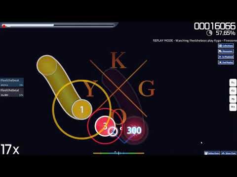 Kygo - firestone OSu! 100%