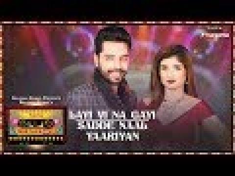 Layi Vi Na Gayi/Sadde Naal Yaariyan (Video) |Mixtape Punjabi | Jashan Singh & Shipra Goyal HD
