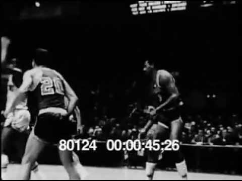 1967 NBA Highlights