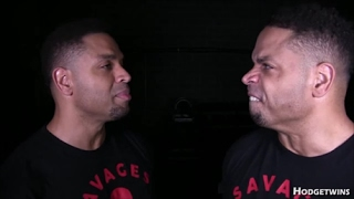 Hodgetwins - Kevin Cuts Keith Off Ultimate Montage