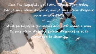 Faith Evans ft. Twista - Hope  LYRICS