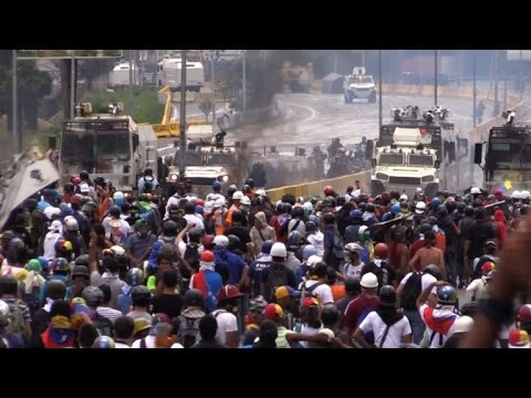 Crise au Vénézuela: pas de résolution de l'OEA