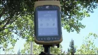 Pomiar24.pl: Odbiornik GPS Tesla w akcji