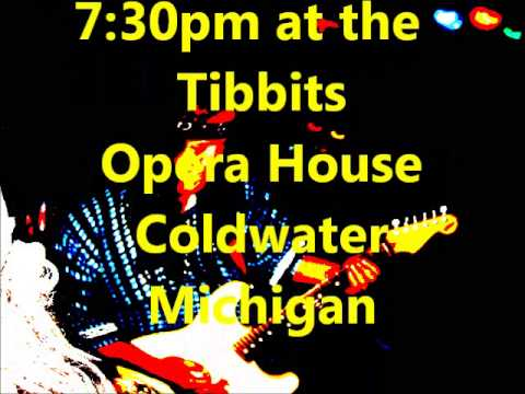 Coldwater 2013- Tibbits Opera House