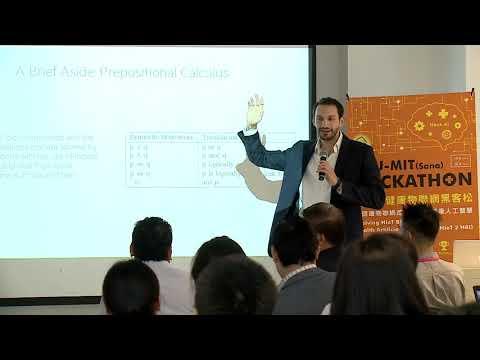 Workshop Biotech and Entrepreneurship