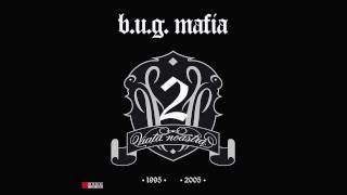 B.U.G. Mafia - Cu Talpile Arse (feat. Jasmine)