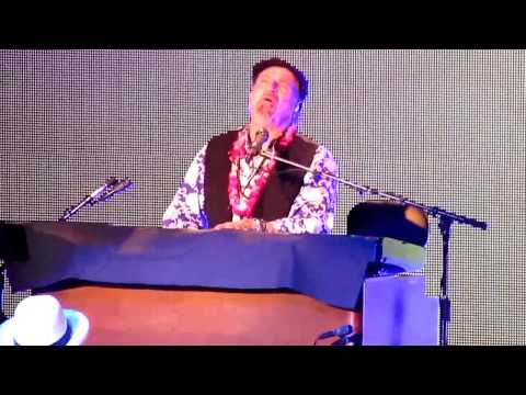The Rascals Live - A Beautiful Morning at Greek...