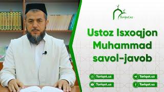 Savol  Sovuq kunlarda paypoqqa mas'h tortsa bo'ladimi   Is'hoq Muhammad