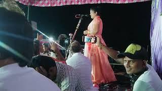 नीतू राज ने किया 4 मिनट में 4 नई रंगीन गीतों का धमाकेदार प्रस्तुति की विजय लाल यादव जी देखके रह गए।