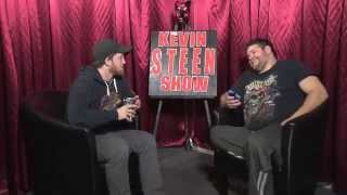 Kevin Steen Show with Kyle O