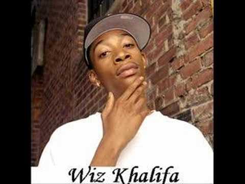 Wiz Khalifa - Youngin on His Grind