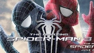 Lo que pudo ser: The Amazing Spider-Man 3