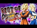 Dragon Ball FighterZ: Best of the Beta - TFS Plays