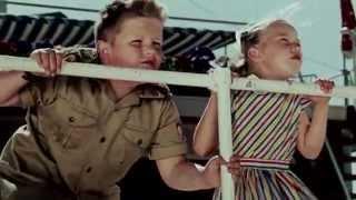 Grethe Kausland og Andreas Diesen - Hysj hysj (1957)