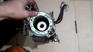 Важные моменты при ремонте автономки Эбершпехер D1LC, D3LC