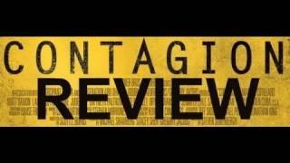 Contagion - Movie Review By Chris Stuckmann