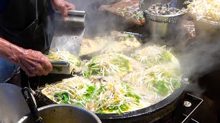 Taiwanese Street Food Wusheng Night Market