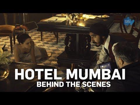 Hotel Mumbai – Behind The Scenes