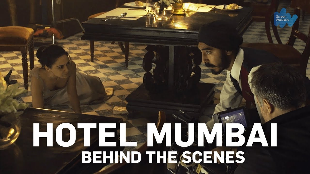 Download Hotel Mumbai – Behind the Scenes