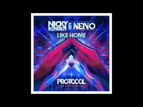 Like Home - NERVO & Nicky Romero