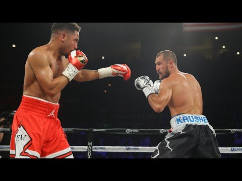Andre Ward vs Sergey Kovalev 2 | REVIEW BOXING SHOW