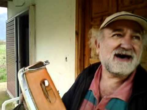 Unplugged Traditional Epirus Music. Paramythia