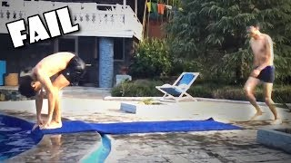 Try Not to Laugh Challenge - Funny Fail Videos Compilation 2019