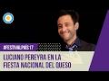 Festival País ?17 - Luciano Pereyra en la Fiesta Nacional del Queso (fragmento)
