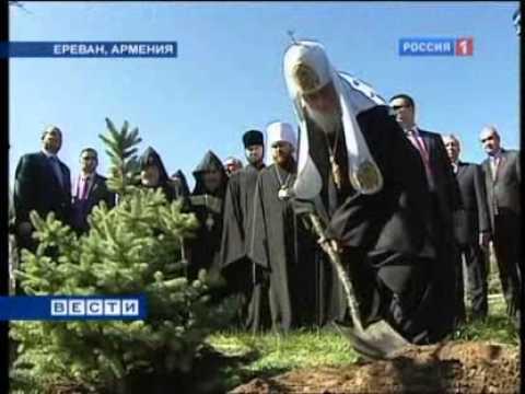 РОССИЯ И ГЕНОЦИД АРМЯН.