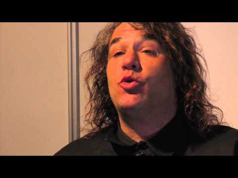 "Exodus interview - Steve ""Zetro"" Souza (part 1)"