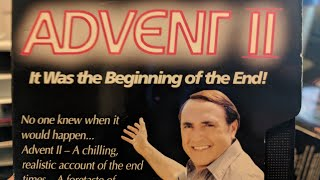 Movie Night! #6 - ADVENT II [End Times] [The Rapture!] [VHS] [1980]